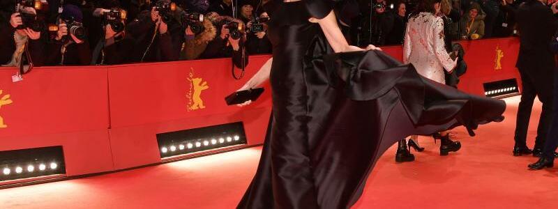 69. Berlinale - Andie MacDowell - Foto: Jens Kalaene