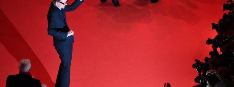 69. Berlinale - Bill Nighy - Foto: Bernd von Jutrczenka