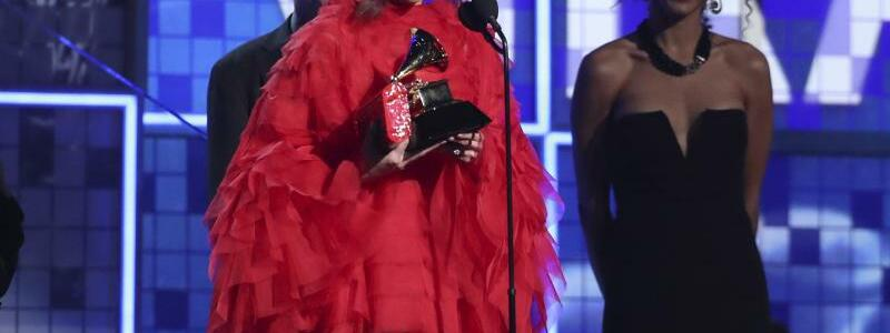 Grammys - Kacey Musgraves - Foto: Matt Sayles/Invision/AP