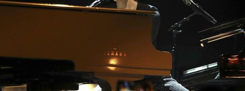 Grammys - Alicia Keys - Foto: Matt Sayles/Invision/AP