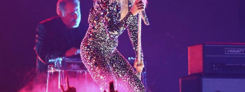 Grammys - Lady Gaga - Foto: Matt Sayles/Invision/AP