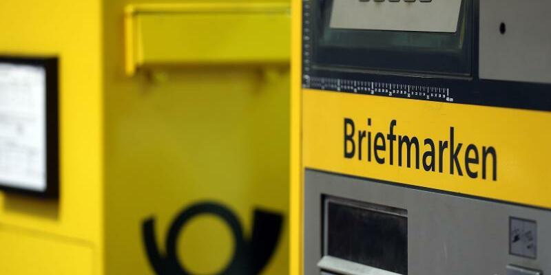 Briefporto - Foto: Oliver Berg