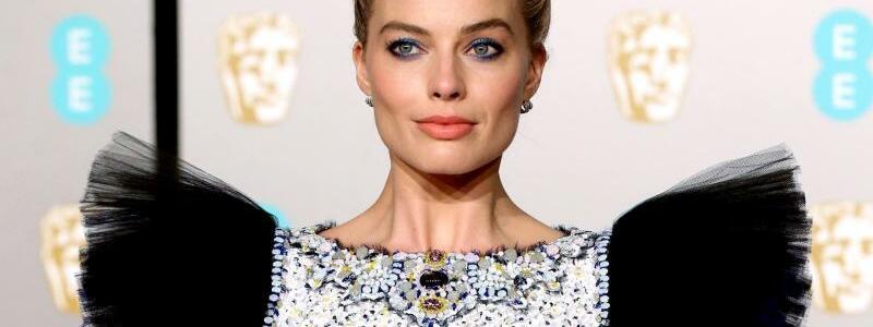 Baftas - Margot Robbie - Foto: Jonathan Brady