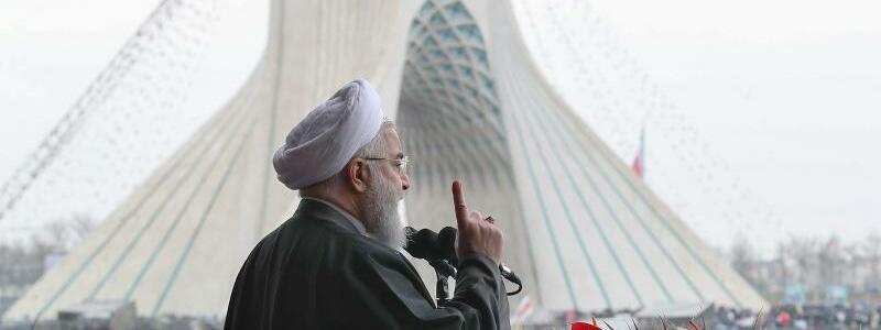 Ruhani - Foto: Ebrahim seydi/Iranian Presidency