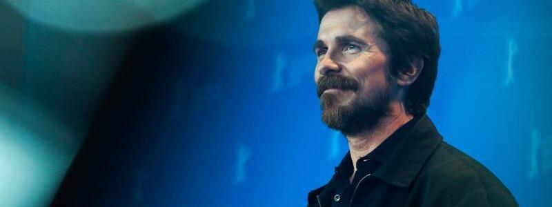 Christian Bale - Foto: Christof Soeder
