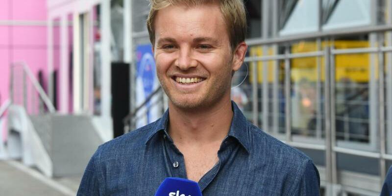 Nico Rosberg - Foto: Uli Deck