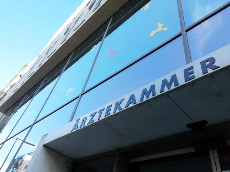 """Ã""""rztekammer - Foto: über dts Nachrichtenagentur"""