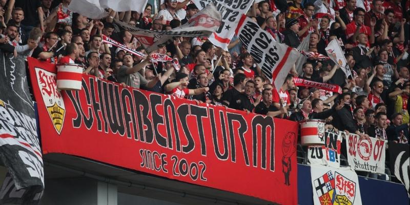 Fans des VfB Stuttgart - Foto: über dts Nachrichtenagentur