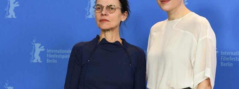 69. Berlinale - Ich war zuhause, aber - Foto: Ralf Hirschberger