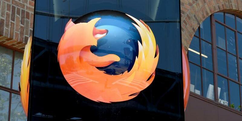 Firefox - Foto: Andrej Sokolow