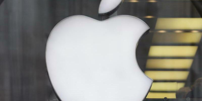 Apple - Foto: Yui Mok/PA Wire/dpa