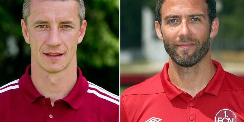 Trainer-Duo - Foto: Daniel Karmann