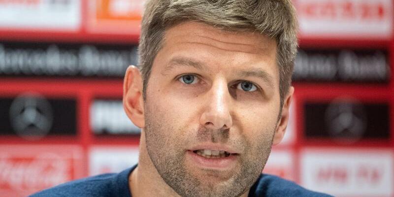 VfB-Sportvorstand - Foto: Sebastian Gollnow