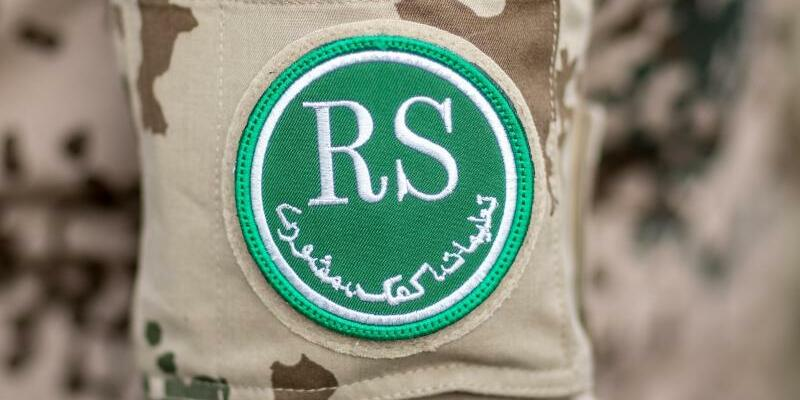 Resolute Support - Foto: Michael Kappeler