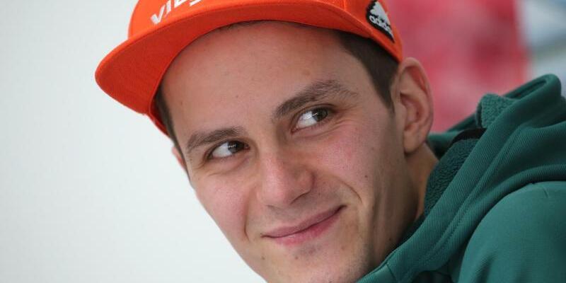Stephan Leyhe - Foto: Zählt inzwischen zu den absoluten Top-Skispringern: Stephan Leyhe. Foto:Karl-Josef Hildenbrand