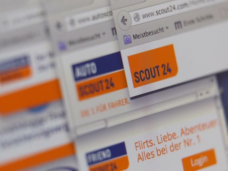 Scout24 - Foto: Scout24 ist derzeit mit seinen Internetportalen in den drei Sparten Immobilien, Auto und Finanzen gut aufgestellt. Foto:Karl-Josef Hildenbrand