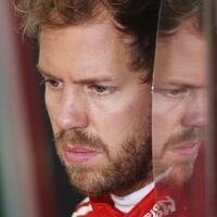 Sebastian Vettel - Foto: Nelson Antoine/AP