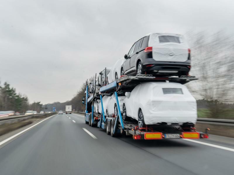 Neuwagen - Foto: Raphael Knipping