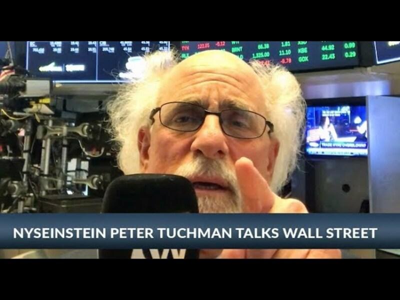 Was bedeutet dies für die Kurse an der New Yorker Börse? NYSEinstein Peter Tuchman berichtet. - Foto: anlegerverlag.de