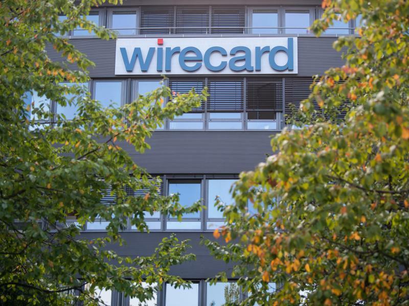 Wirecard - Foto: Peter Kneffel