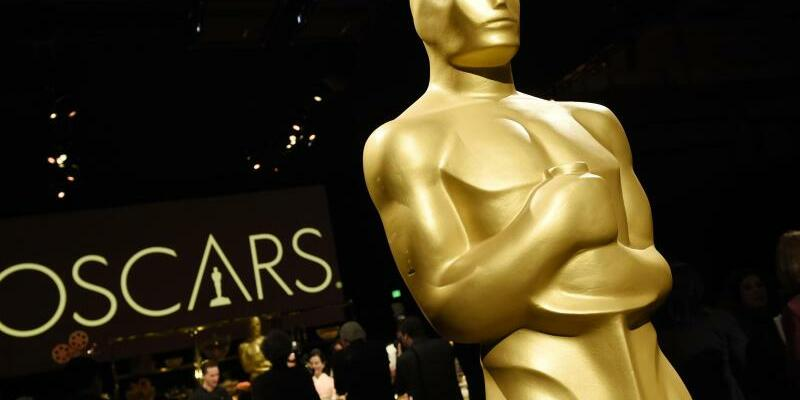 Vor den Oscars - Foto: Chris Pizzello/Invision