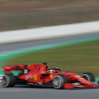 Sebastian Vettel - Foto: David Davies/Press Association