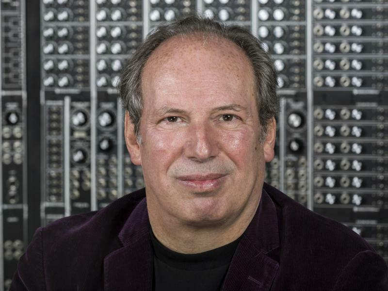 Hans Zimmer - Foto: Willy Sanjuan/Invision/AP