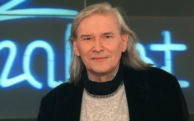 Peter Rüchel - Foto: Uta Rademacher
