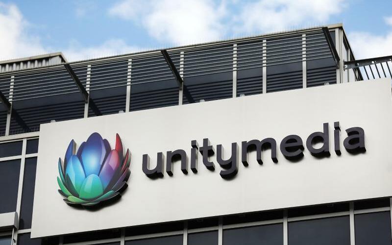 Unitymedia - Foto: Oliver Berg