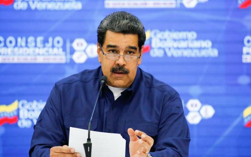 Nicolás Maduro - Foto: Zurimar Campos/Prensa Miraflores