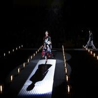 Mailand Fashion Week - Prada - Foto: Luca Bruno/AP