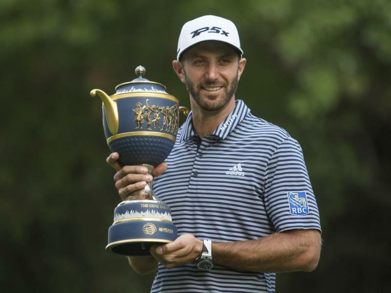 Turniersieger - Foto: Christian Palma/AP
