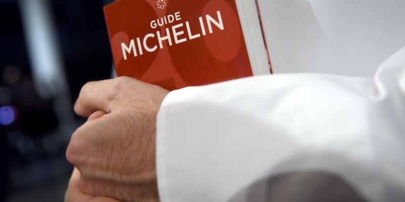 Guide Michelin - Foto: Britta Pedersen