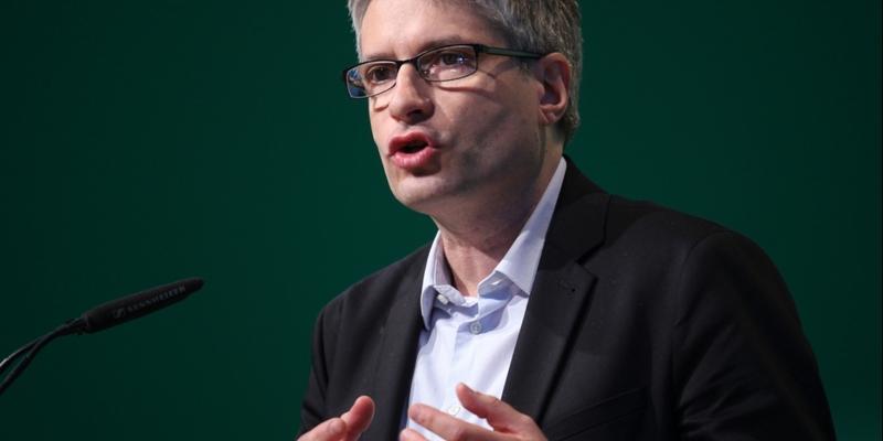 Sven Giegold - Foto: über dts Nachrichtenagentur