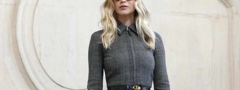 Paris Fashion Week - Jennifer Lawrence - Foto: Thibault Camus/AP