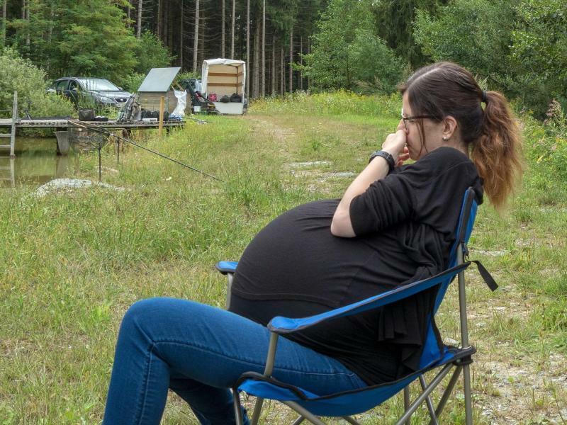 Entfernung einer 17,5 Kilogramm schweren Zystenleber - Foto: Geier Verena/LKH-Univ. Klinikum Graz