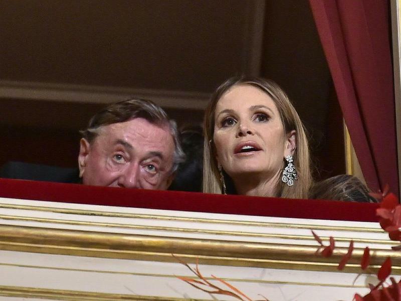 Wiener Opernball - Foto: Hans Punz/APA