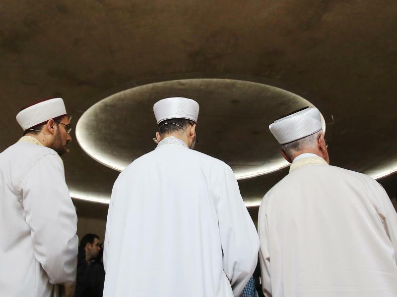 Imame - Foto: Oliver Berg