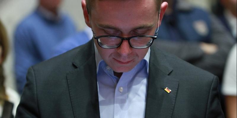 Philipp Amthor - Foto: über dts Nachrichtenagentur