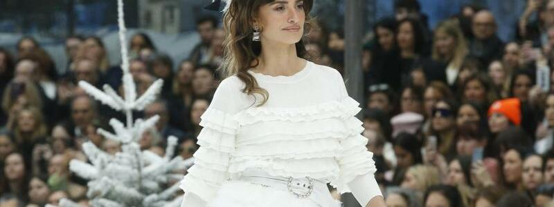 Fashion Week in Paris - Chanel - Foto: Thibault Camus/AP