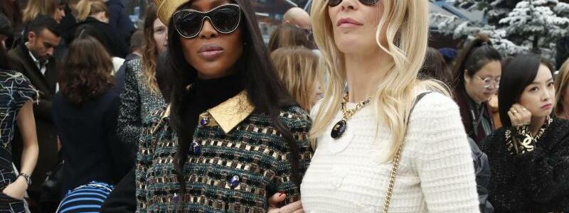 Fashion Week in Paris - Chanel - Foto: Thibault Camus