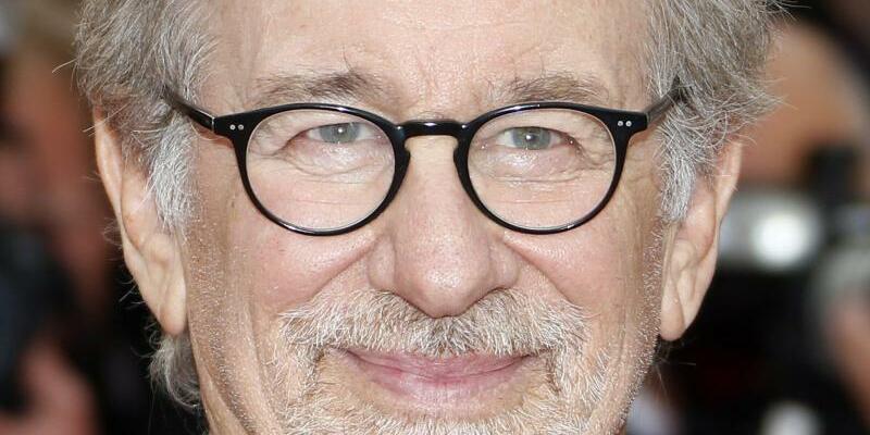 Steven Spielberg - Foto: Guillaume Horcajuelo/EPA