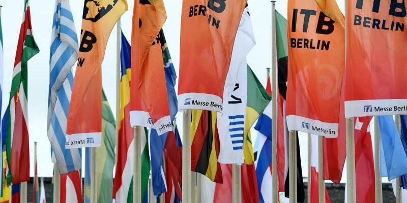 Internationalen Tourismus-Börse - Foto: Rainer Jensen