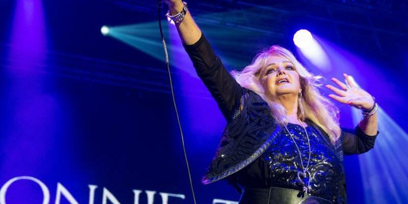 Bonnie Tyler - Foto: Vít Èerný