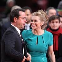 Jan Josef Liefers und Anna Loos - Foto: über dts Nachrichtenagentur