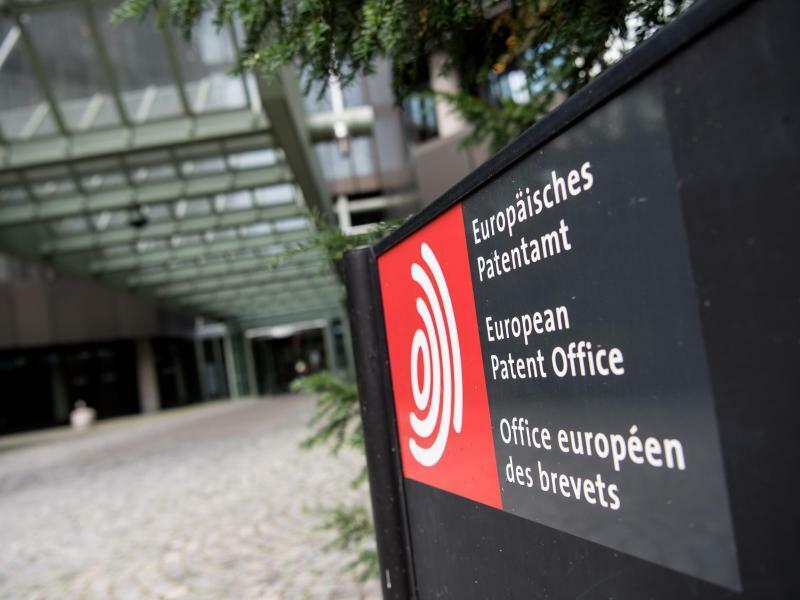 Europäisches Patentamt - Foto: Sven Hoppe
