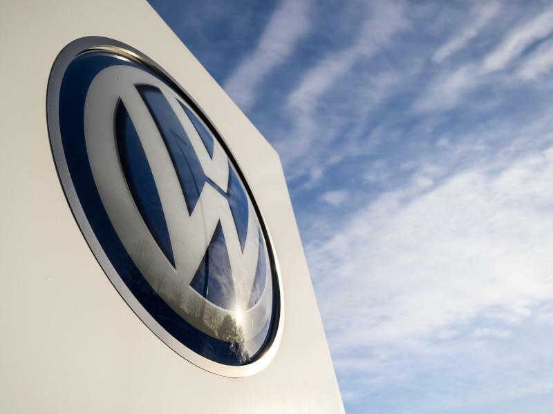 Volkswagen AG - Foto: Christophe Gateau