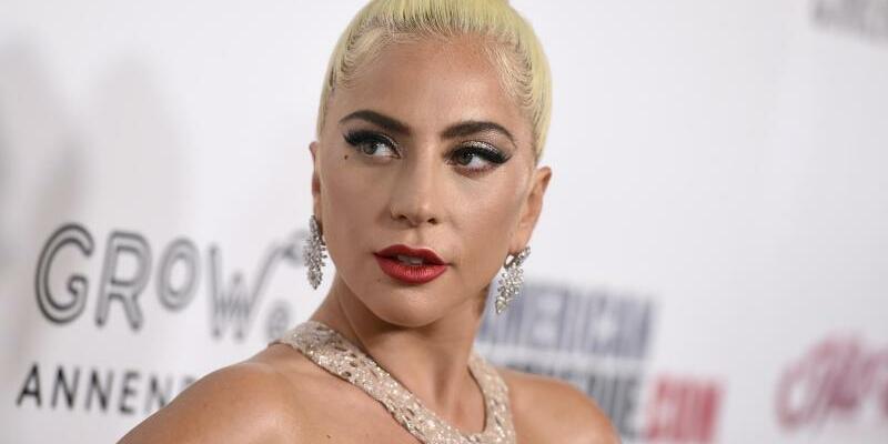 Lady Gaga - Foto: Jordan Strauss