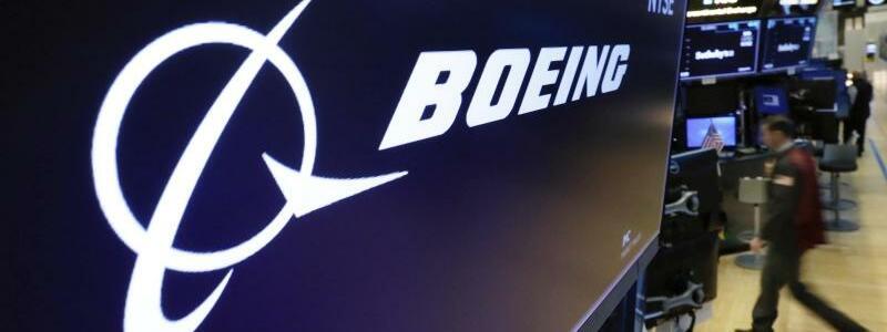 Boeing - Foto: Richard Drew/AP
