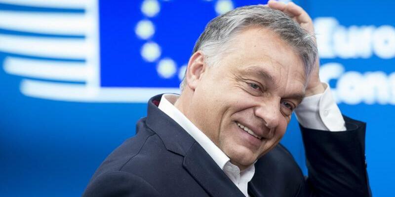 Viktor Orban - Foto: Wiktor Dabkowski/ZUMA Wire